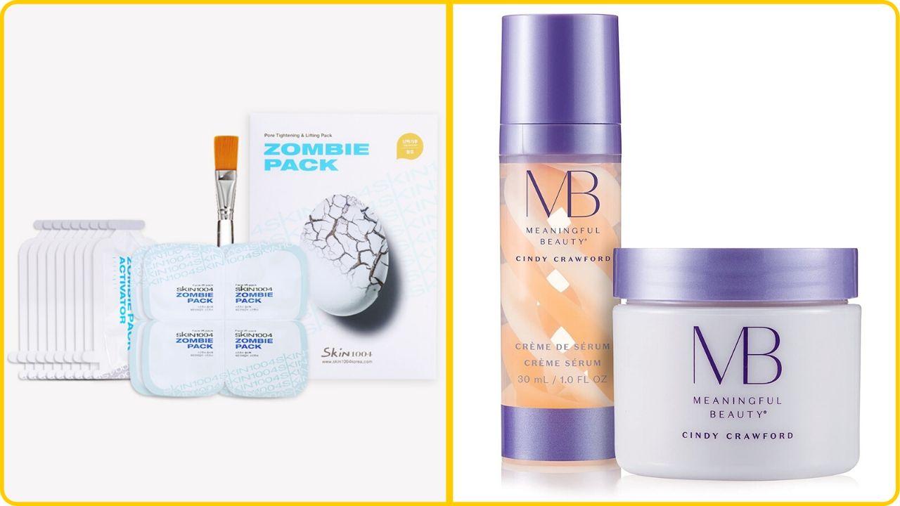 tighten loose skin wrinkles anti aging creams