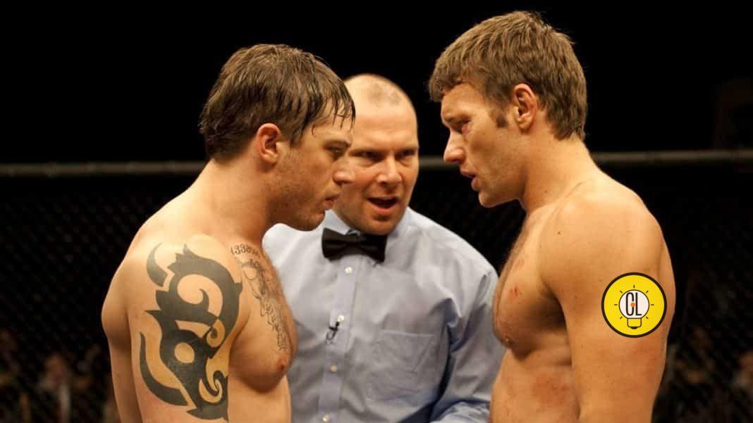 warrior 2011 motivational sports movie