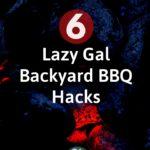 bbq ideas for lazy girls,bbq sauce