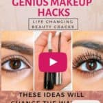 top makeup and beauty hacks and cracks