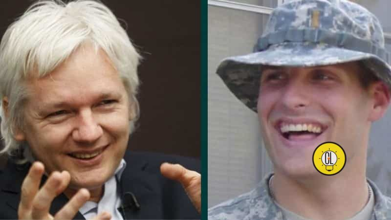 Julian assange indicted war criminals pardoned