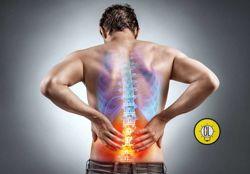 How to get rid of back pain with simple exercises