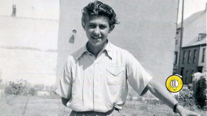 zigi shipper holocaust survivor