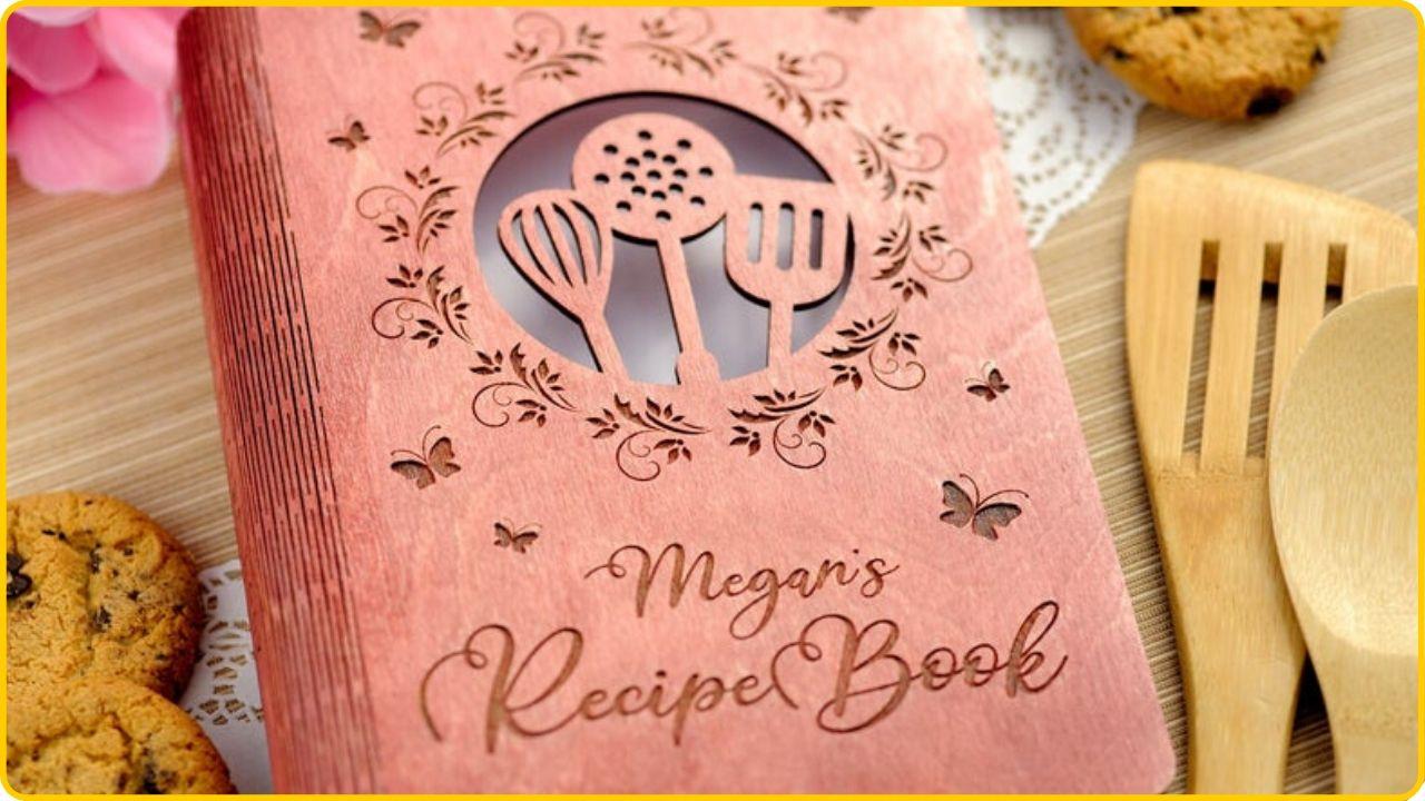 recipe organization cookbook binder