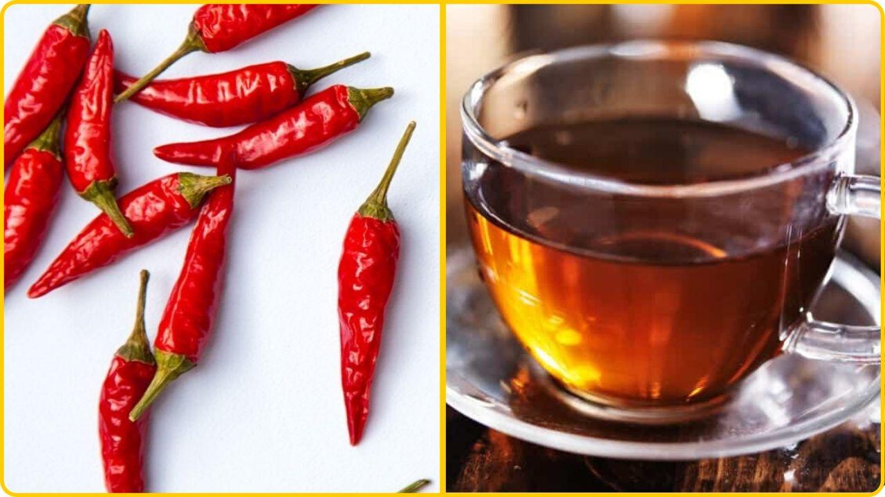 cayenne pepper for common cold stuffy nose