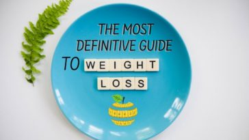 the most definitive guide to weight loss