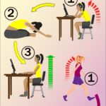 EXERCISES FOR A GOOD POSTURE