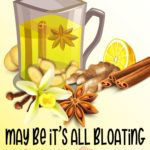 get rid of swelling and bloating