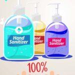 diy hand sanitizer