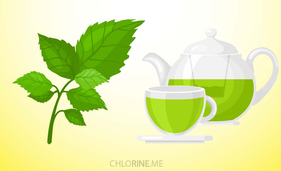 mint tea for menstrual priod pain-01