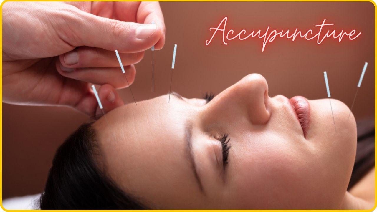 acupuncture botox alternatives