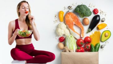 best healthy eating tips diet plans