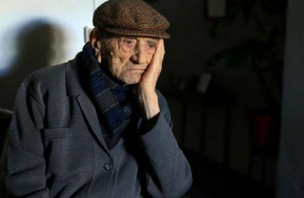 3 secrets of longevity worlds oldest man