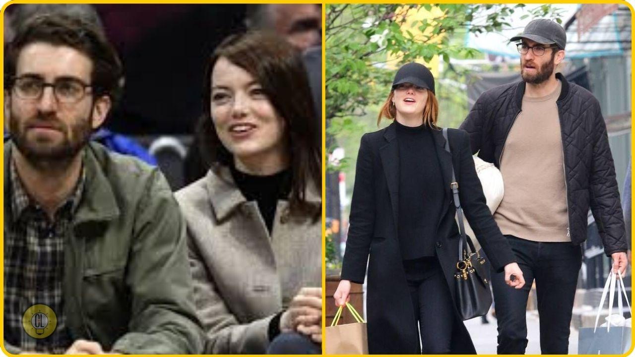 Emma Stone and Dave McCary La La Land (2016)