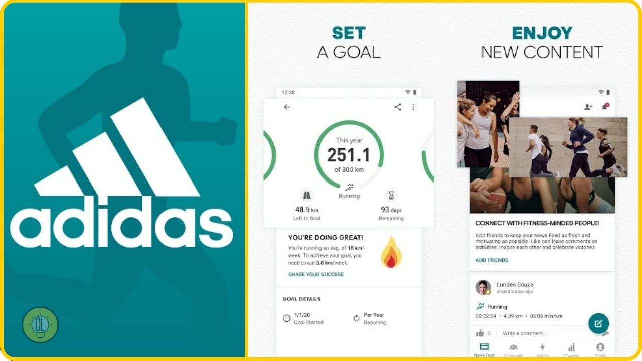 Android Apps for Runners