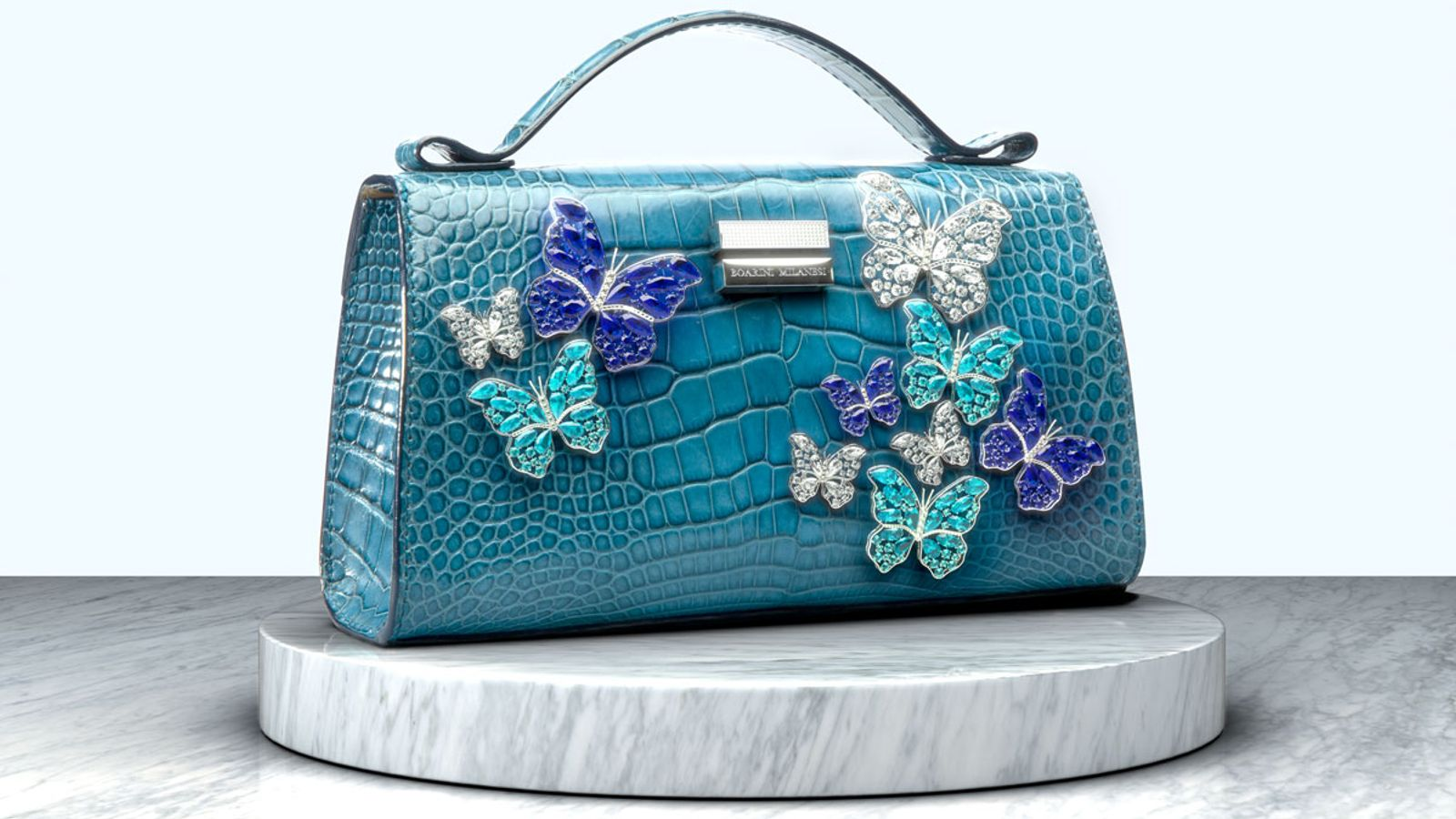 most expensive handbag 2021