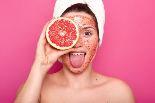 10 great homemade facial masks for each skin type