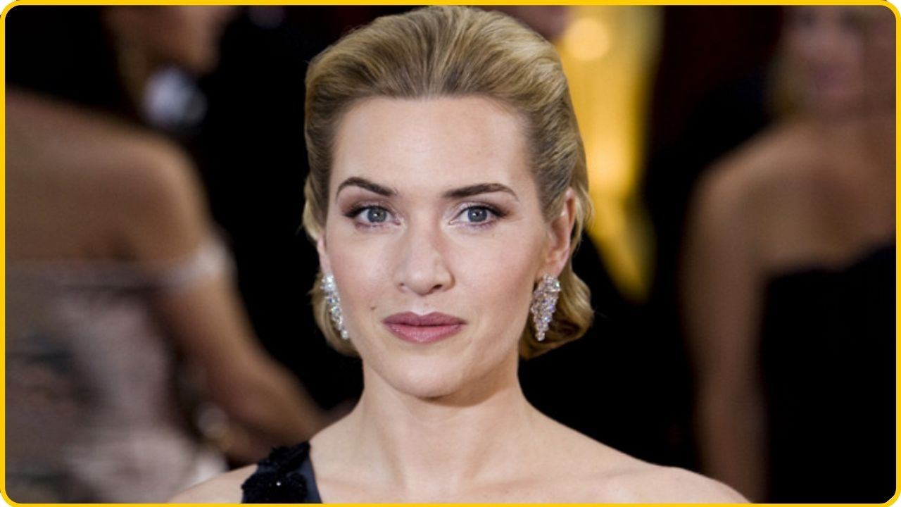 Kate Winslet hollywood actor