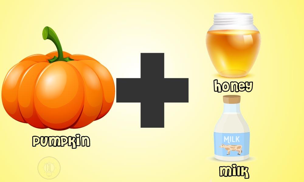 pumpkin mil facial mask4-01