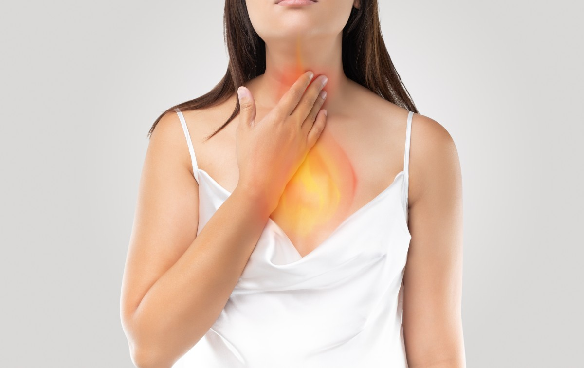 10 Ways to Treat Acid Reflux Heartburn Causes and Remedies