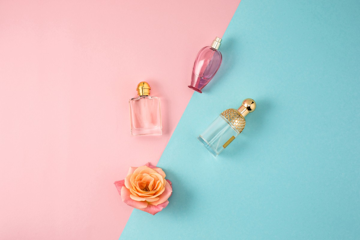 Select the Right Perfume 5 Tips to Make the Right Choice (2)