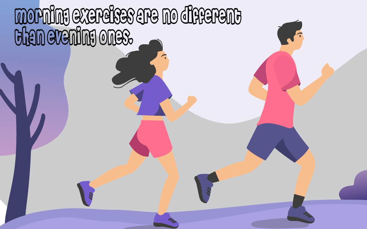 morning exercises and evening workouts-01