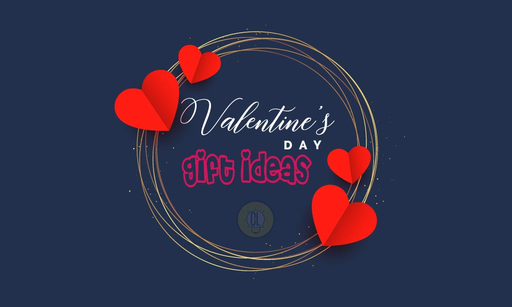 Valentine's Day Gift Ideas 2021: Creative Ideas For a Good One