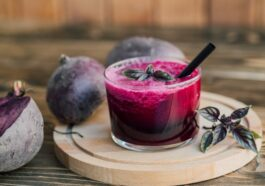 Beetroot Juice, What Will Happen If You Drink a Cup Every day