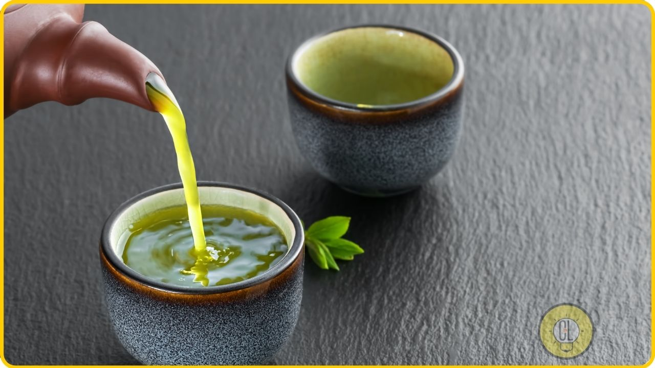 matcha for weight loss green tea