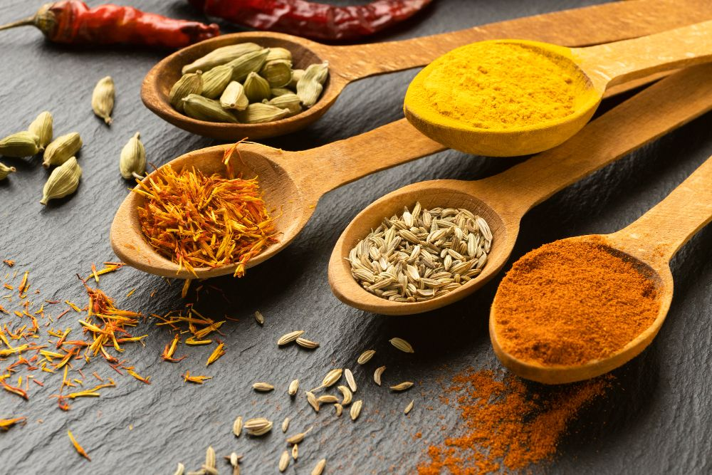 7 Spices For Longevity, Good Health, Weight Loss, Listed Here