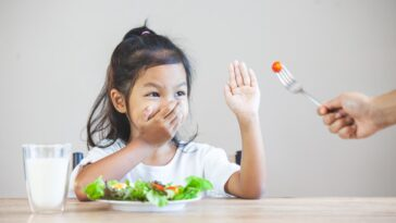 Child Hates Vegetables! How to Encourage Kids to Eat Greens