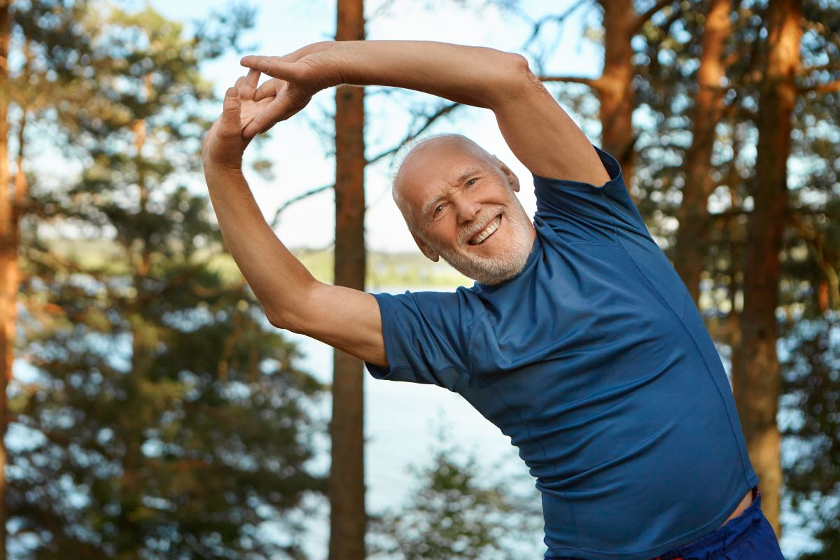 Healthy Heart Adequate Physical Activity (2)