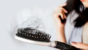 Stop Hair Loss, Grow New Hair, All The Effective Ways Revealed