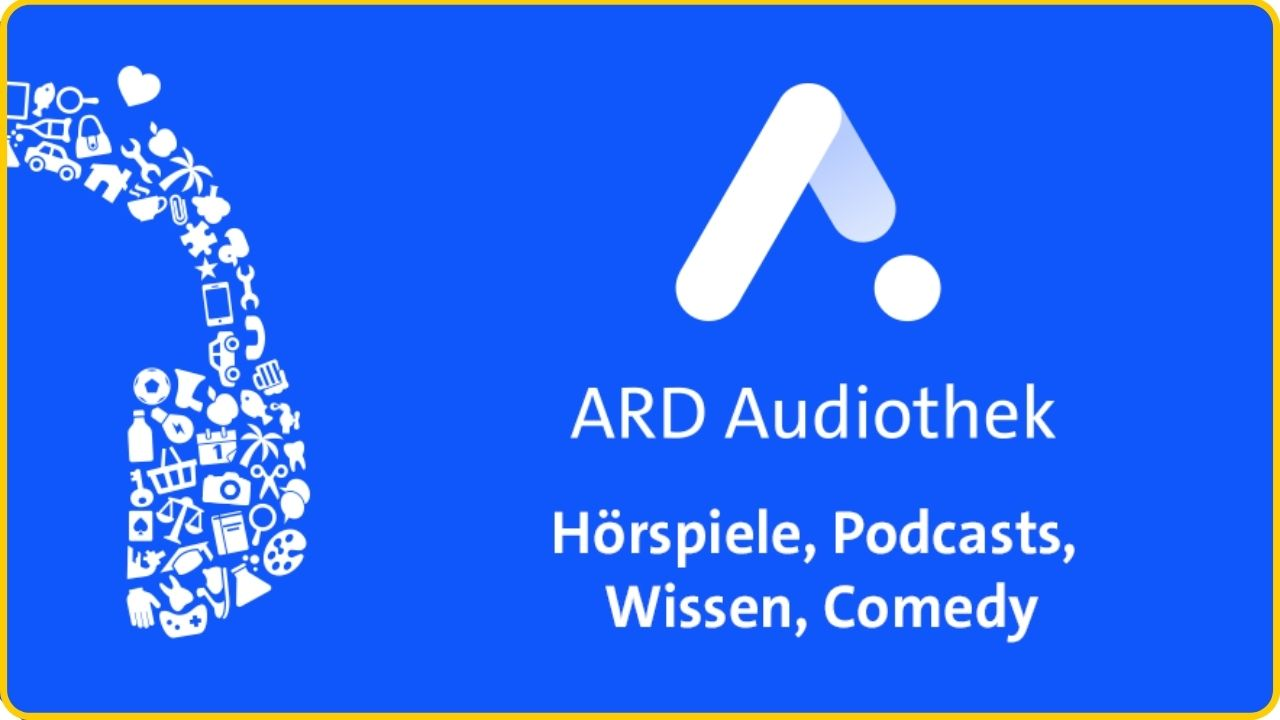ARD Audio Library