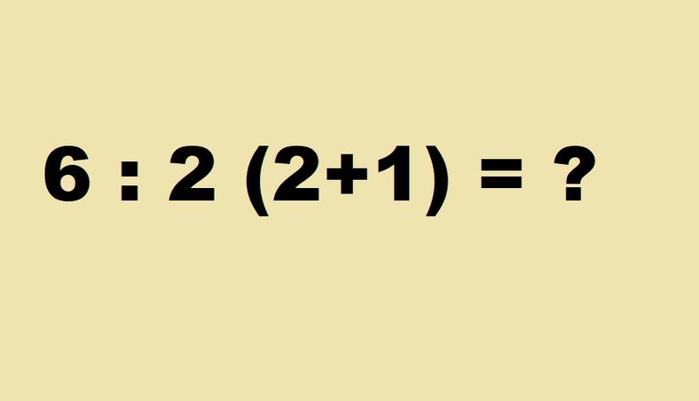 math equation quiz