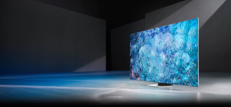 neo Qled samsung tv