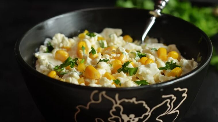 raw cauliflower salad recipe cauliflower health benefits