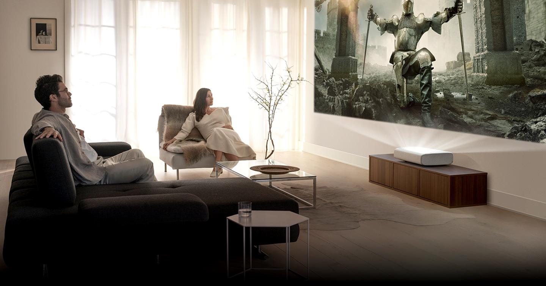 the primier sansung tv