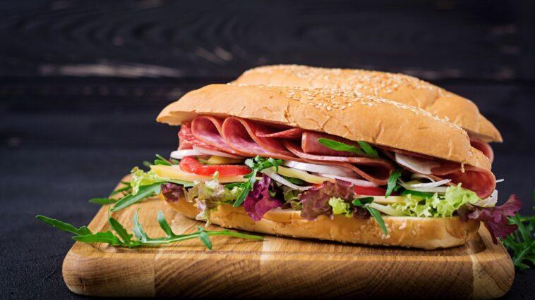 7 Healthy Sandwich Recipes For Breakfast, Yummy, Quick, Easy