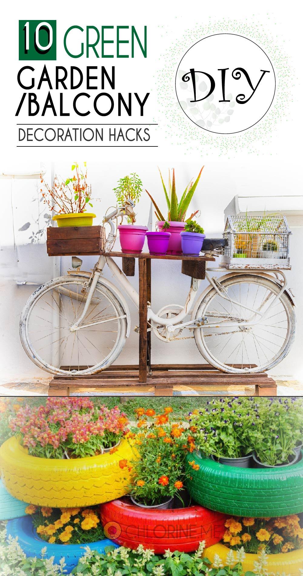 10 GREEN GARDEN AND BALCONY DECORATION IDEAS-01