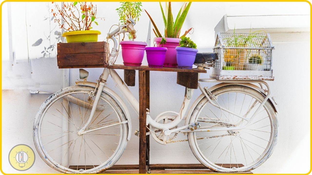 Balcony & Garden Decoration Ideas, 10 Awesome Green Hacks