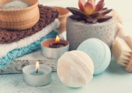 DIY Bath Bombs, Great For Skin, Aromatic, Foamy, and Natural