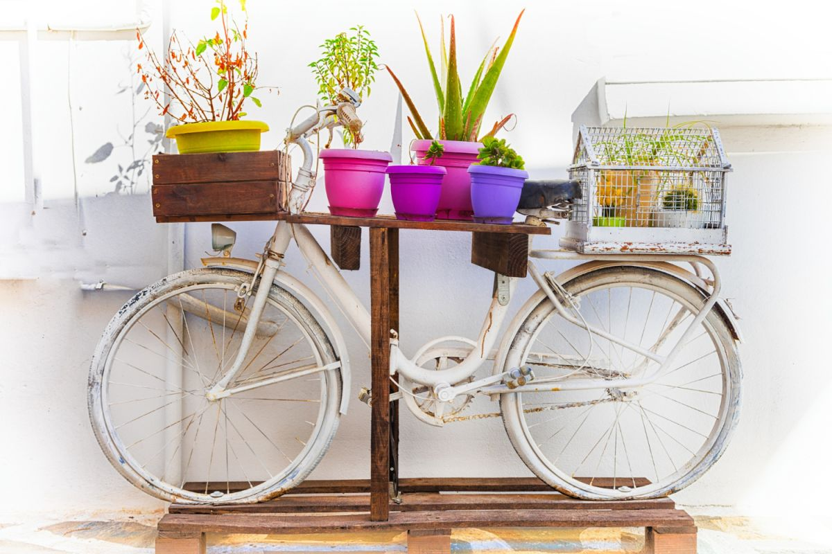 Garden Decoration Ideas, 10 Awesome Green Hacks