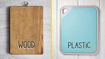 How to Clean Cutting Boards, Disinfect Both Wooden & Plastic