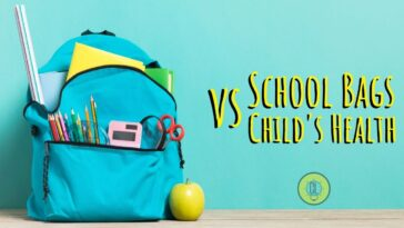 Heavy School Bags for Children Are They Harmful Experts Advice